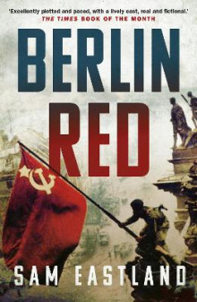 Berlin Red av Sam Eastland (Heftet)