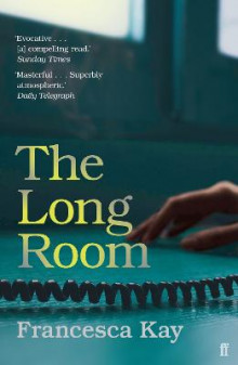 The Long Room av Francesca Kay (Heftet)