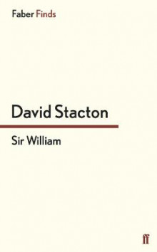 Sir William av David Stacton (Heftet)