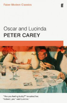 Oscar and Lucinda av Peter Carey (Heftet)
