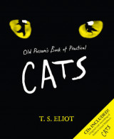 Omslag - Old Possum's Book of Practical Cats