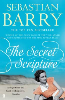 The secret scripture av Sebastian Barry (Heftet)