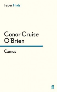 Camus av Conor Cruise O'Brien (Heftet)