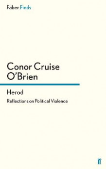 Herod av Conor Cruise O'Brien (Heftet)