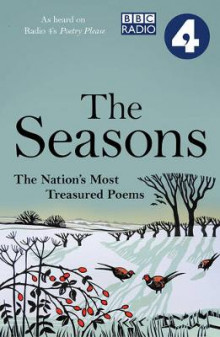 Poetry Please: The Seasons av Various Poets (Innbundet)