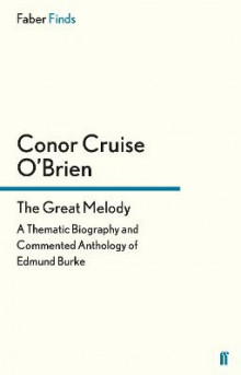 The Great Melody av Conor Cruise O'Brien (Heftet)
