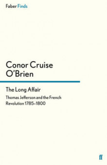 The Long Affair av Conor Cruise O'Brien (Heftet)