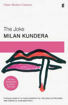 The Joke av Milan Kundera (Heftet)