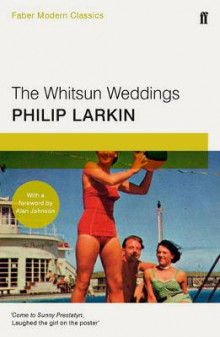 The Whitsun Weddings av Philip Larkin (Heftet)
