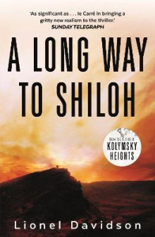 A Long Way to Shiloh av Lionel Davidson (Heftet)