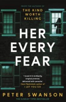 Her every fear av Peter Swanson (Heftet)