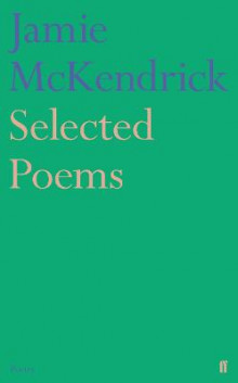Selected Poems av Jamie McKendrick (Heftet)