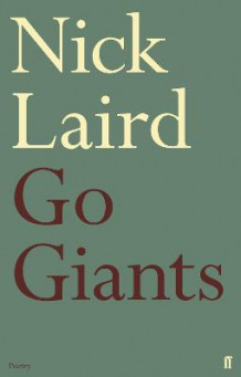 Go Giants av Nick Laird (Heftet)