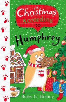 Christmas According to Humphrey av Betty G. Birney (Heftet)