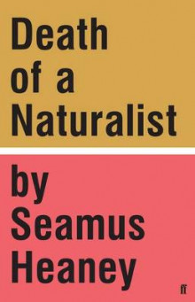 Death of a Naturalist av Seamus Heaney (Innbundet)