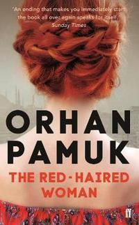 The red-haired woman av Orhan Pamuk (Heftet)