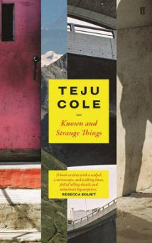 Known and Strange Things av Teju Cole (Heftet)
