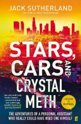 Omslag - Stars, Cars and Crystal Meth