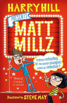Matt Millz av Harry Hill (Heftet)