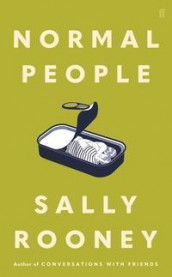 Normal People av Sally Rooney (Innbundet)