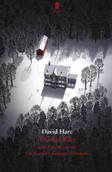 The Red Barn av David Hare (Heftet)