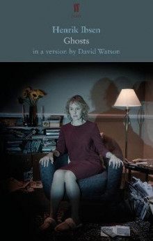 Ghosts av David Watson (Heftet)