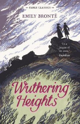 Omslag - Wuthering Heights