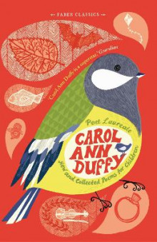 New and Collected Poems for Children av Carol Ann Duffy (Heftet)
