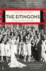 Omslag - The Eitingons