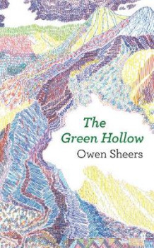 The Green Hollow av Owen Sheers (Innbundet)