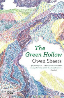 The Green Hollow av Owen Sheers (Heftet)