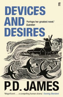 Devices and desires av P. D. James (Heftet)
