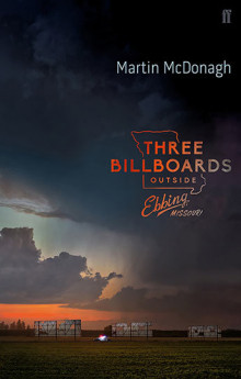 Three Billboards Outside Ebbing, Missouri av Martin McDonagh (Heftet)
