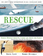 Rescue av David Long (Innbundet)