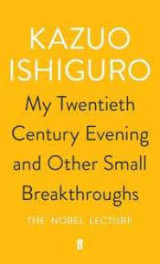 Omslag - My Twentieth Century Evening and Other Small Breakthroughs