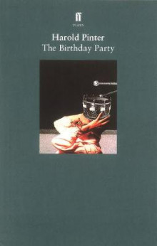 The Birthday Party av Harold Pinter (Heftet)