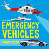 Omslag - Emergency Vehicles