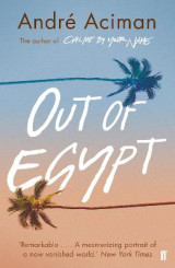 Omslag - Out of Egypt