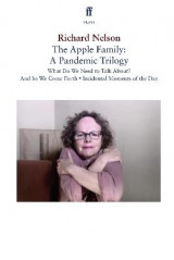 Omslag - The Apple Family: A Pandemic Trilogy