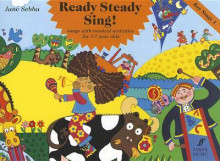 Ready Steady Sing! av Jane Sebba (Heftet)