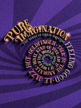 Omslag - Pure Imagination: The Songbook (Piano, Voice and Guitar)