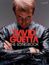 Omslag - David Guetta: The Songbook (Piano Voice and Guitar)