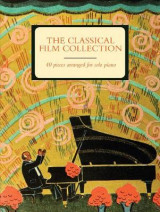 Omslag - The Classical Film Collection (Piano Solo)