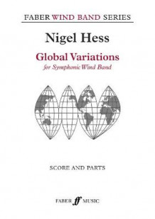 Global Variations (Heftet)