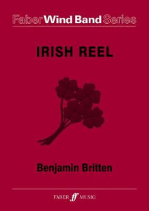 Irish Reel (Heftet)