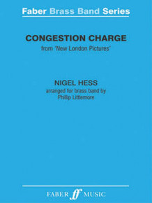 Congestion Charge (Heftet)