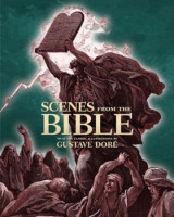 Omslag - Scenes from the Bible