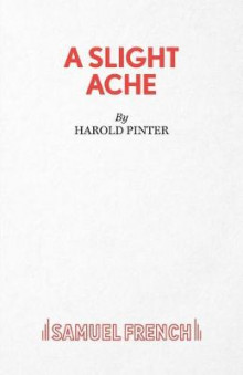 A Slight Ache av Harold Pinter (Heftet)