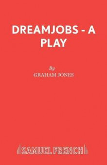 Dreamjobs av Graham Jones (Heftet)