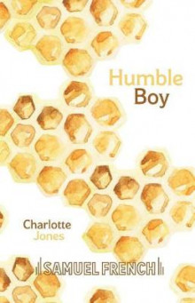 Humble Boy av Charlotte Jones (Heftet)